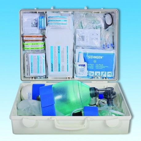 "Erste-Hilfe-Koffer ""Arzt & Praxis PLUS"""