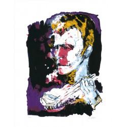 David Bowie, Armin Mueller-Stahl