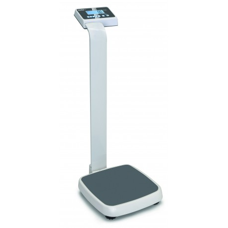 Professionelle Personenwaage mit BMI-Funktion