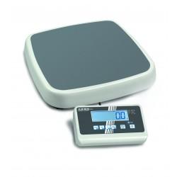 Professionelle Personenwaage mit Medizinzulassung, mit BMI-Funktion