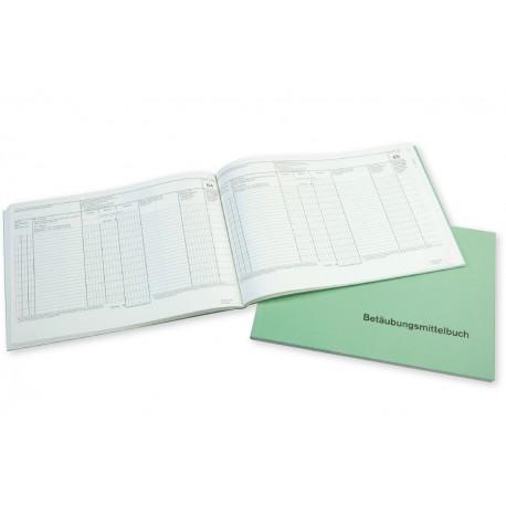 Betäubungsmittelbuch