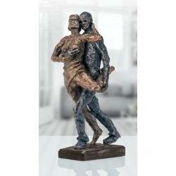 Tangopaar Sommer, Uwe Spiekermann