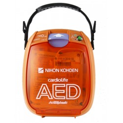 Nihon Kohden AED 3100