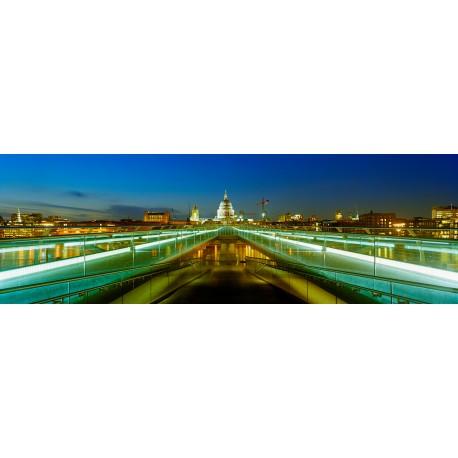 Millenium Bridge, Markus Bollen