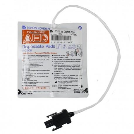 Elektroden-Pads für AED 3100