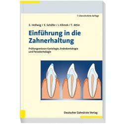 Einführung in die Zahnerhaltung, 7. Auflage