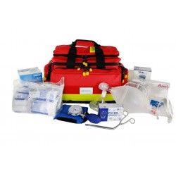 Notfall-Set DENTAL-BASIC