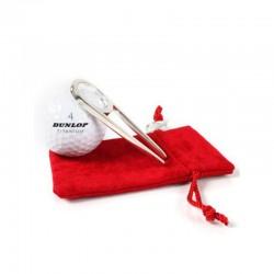 Golf-Pitchgabel, Martin Hardt