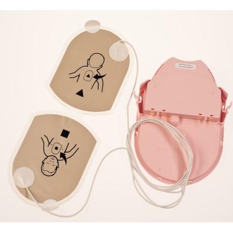 HeartSine Elektroden PAD PAK (Kleinkinder)