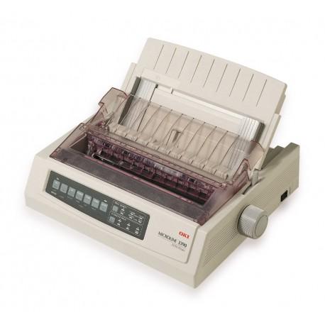OKI ML 3390 24 Nadeldrucker