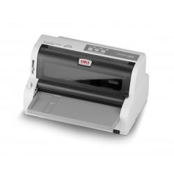 OKI ML 5100 FB Flachbettdrucker