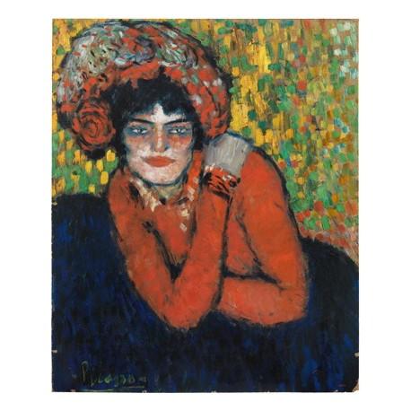 Margot, Pablo Picasso