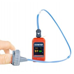 PC-60NW Fingerpulsoximeter mit Bluetooth® SET