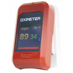 PC-60NW Fingerpulsoximeter mit Bluetooth