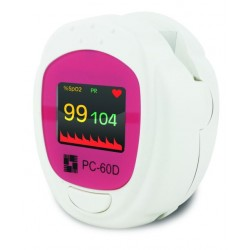 PC-60D Kids Fingerpulsoximeter (Kinder)