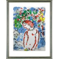Marc Chagall, Jour de Printemps, 1972