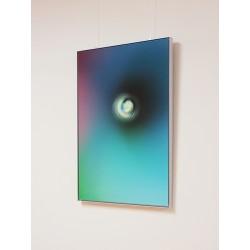 Wasser und Licht (3), Uwe Glatz