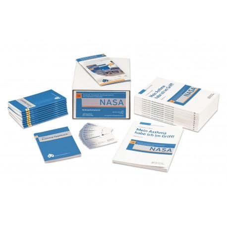 Nationales Ambulantes Schulungsprogramm für erwachsene Asthmatiker (NASA)