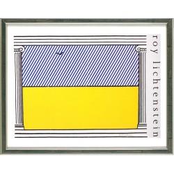Liberté, Roy Lichtenstein