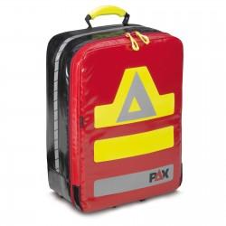 PAX Notfallrucksack (Größe L) + Starter-Kit im Bundle