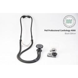 Peil Professional Cardiology 4000 Black Edition