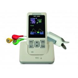 Biolight M800 Hand-Pulsoximeter mit EKG