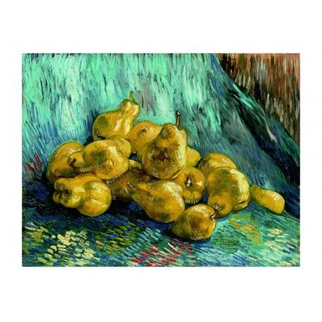 Quittenstillleben, Vincent van Gogh