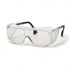Medizinische Überbrille UVEX 9161 Supravision® Sapphire