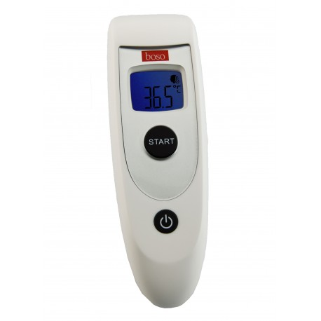 Bosotherm kontaktloses Infrarot Thermometer