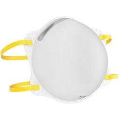 Medizinische N95 Korbmaske ohne Ventil (20 Stk.)