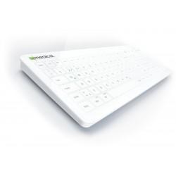 IC KEYS HT 400 – Hygiene-Tastatur