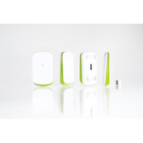 IC Mouse - Die kabellose Hygienemaus