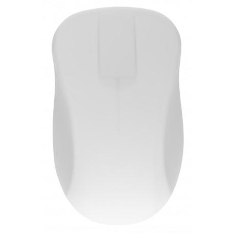 Desinfizierbare Funk-Maus mit Scroll Wheel-Sensor PMH2 (kabellos)