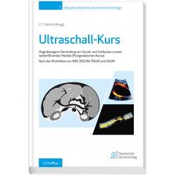 Ultraschall-Kurs