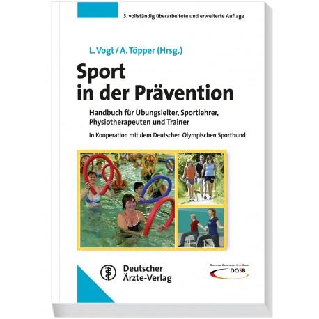 Sport in der Prävention