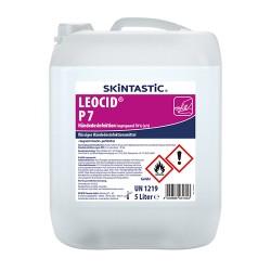 Flüssiges Hand-Desinfektionsmittel Skintastic® Leocid® P7 in Vorratsgrößen