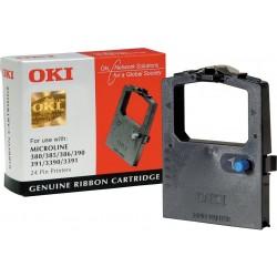 2er Pack Farbband für OKI ML 3390