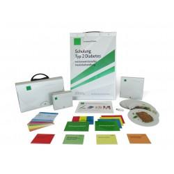 Konventionelle Insulintherapie - Unterrichtsmaterial