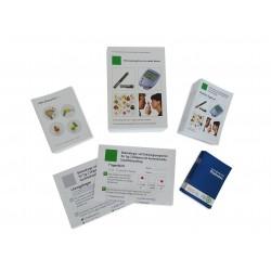 Konventionelle Insulintherapie - Verbrauchsmaterial