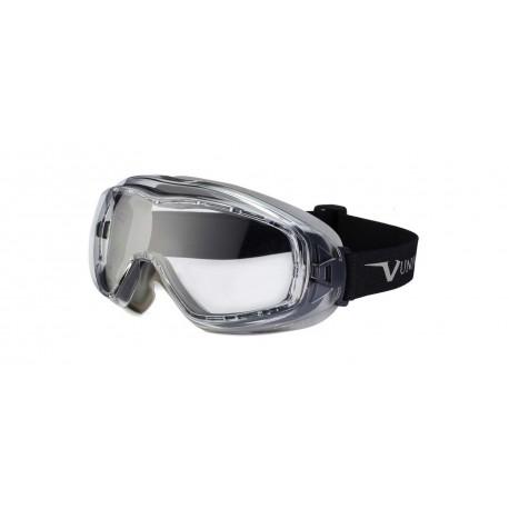Medizinische Vollsichtschutzbrille UNIVET 6X3