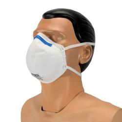 FFP2-Schutzmasken, CAP-Form (20 Stück)