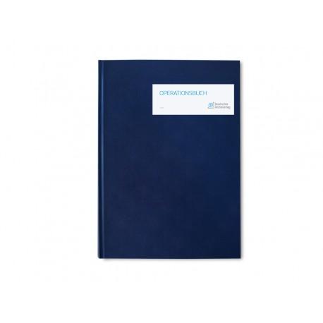 Operationsbuch