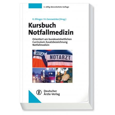 Kursbuch Notfallmedizin