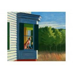 Morgen in Cape Cod, Edward Hopper