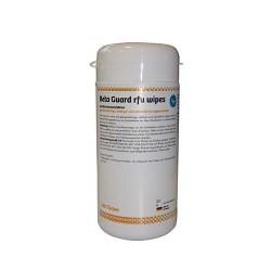 6 x je 150 Stk. Beta Guard alkoholfreie Desinfektionstücher in der Box
