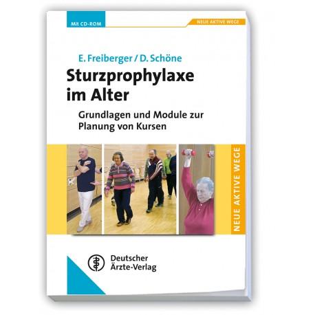 Sturzprophylaxe im Alter