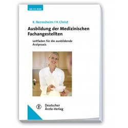 Ausbildung der Medizinischen Fachangestellten