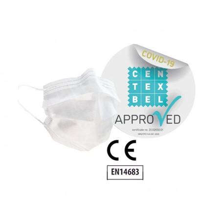 Waschbare Gesichtsmasken Made in Germany