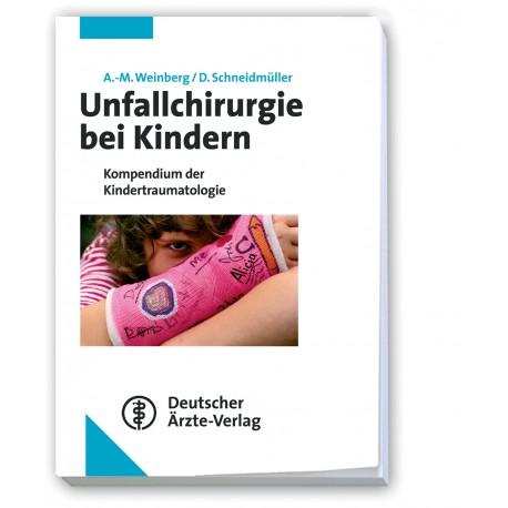 Unfallchirurgie bei Kindern