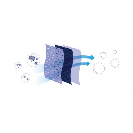 MIA AIR II Luftreiniger Ersatzfilter-Set